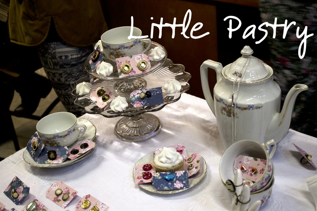 Little Pastry