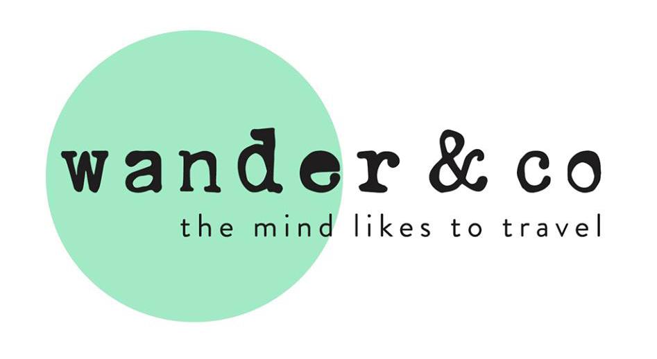 Wander&Co logo