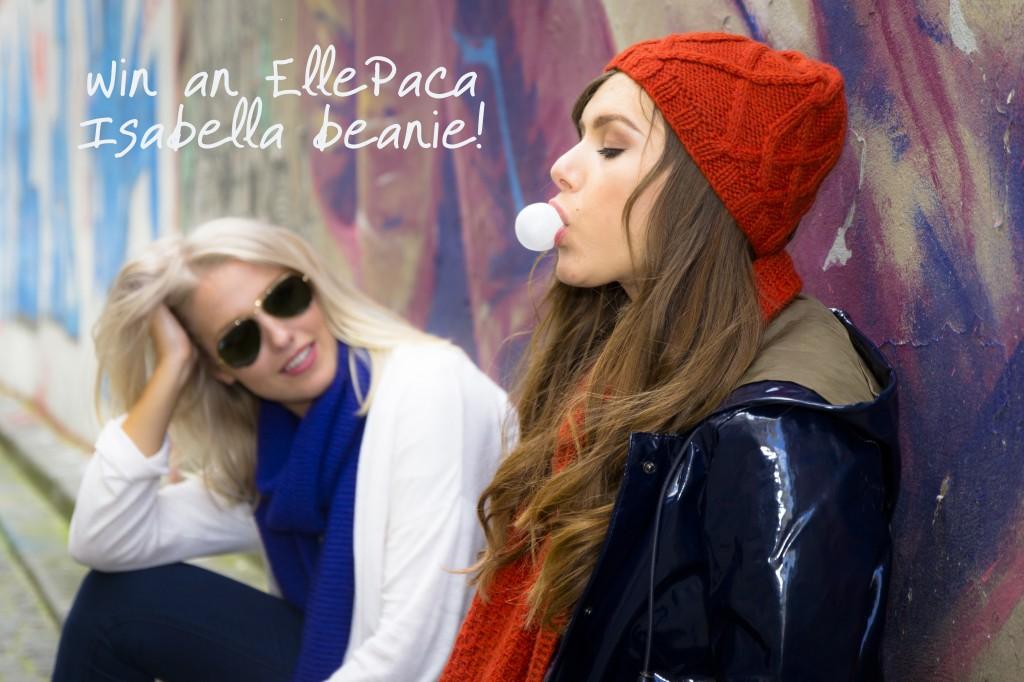 EllePaca win