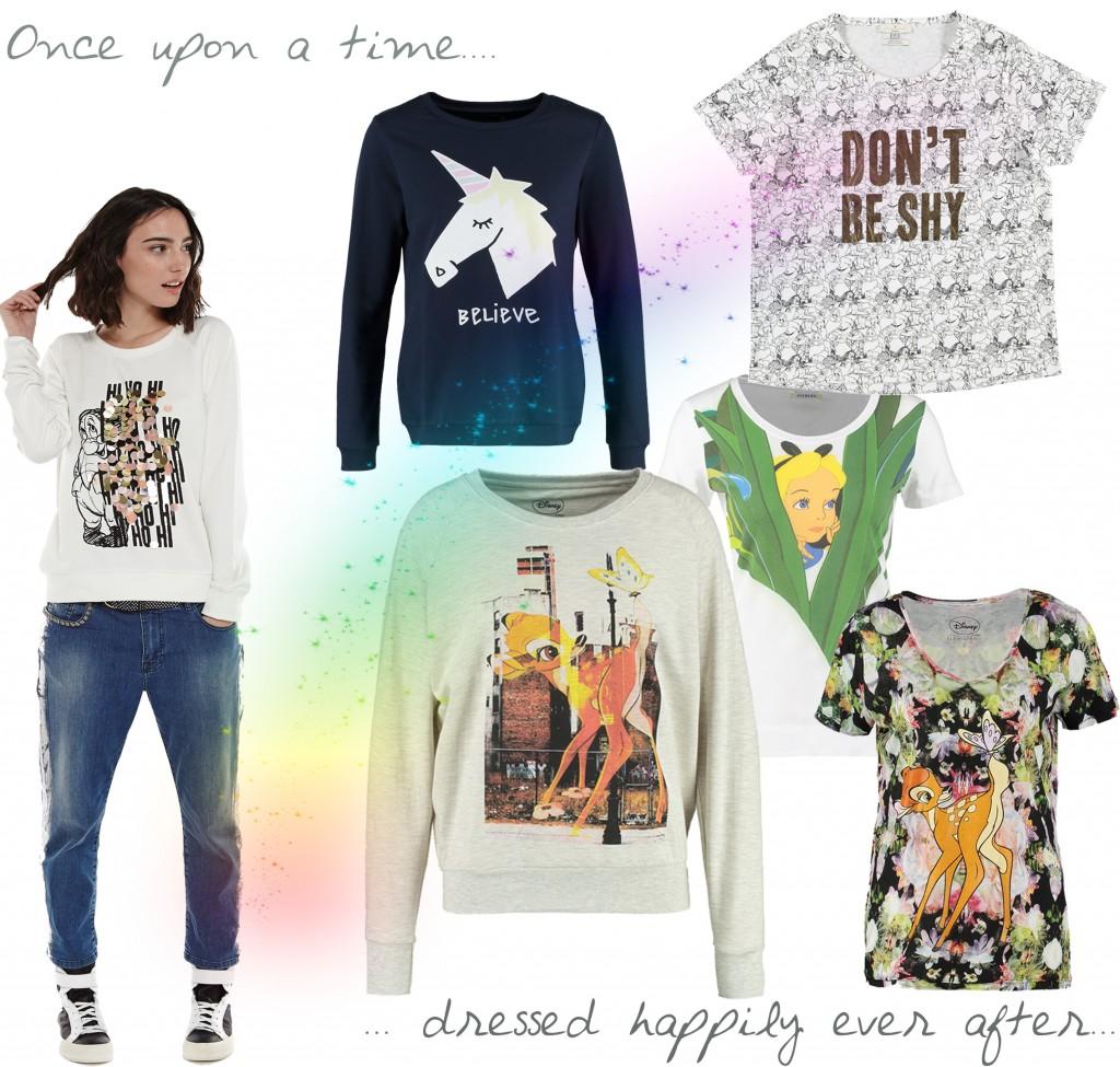 Fairy tale fashion 2